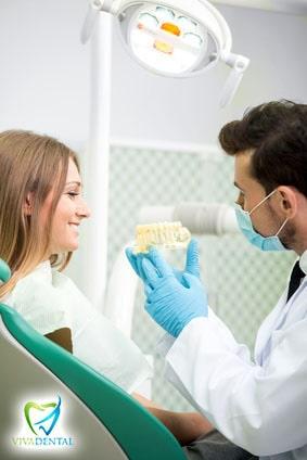 Viva Dental - der Patient im Fokus des Handelns