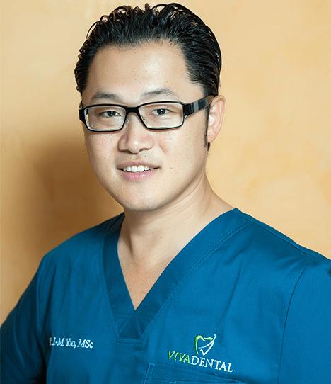 Dr. med. dent. Yoo