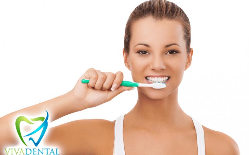 Tipps zur Zahnprophylaxe