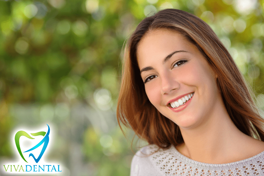 Karies Vorsorge für schöne Zähne