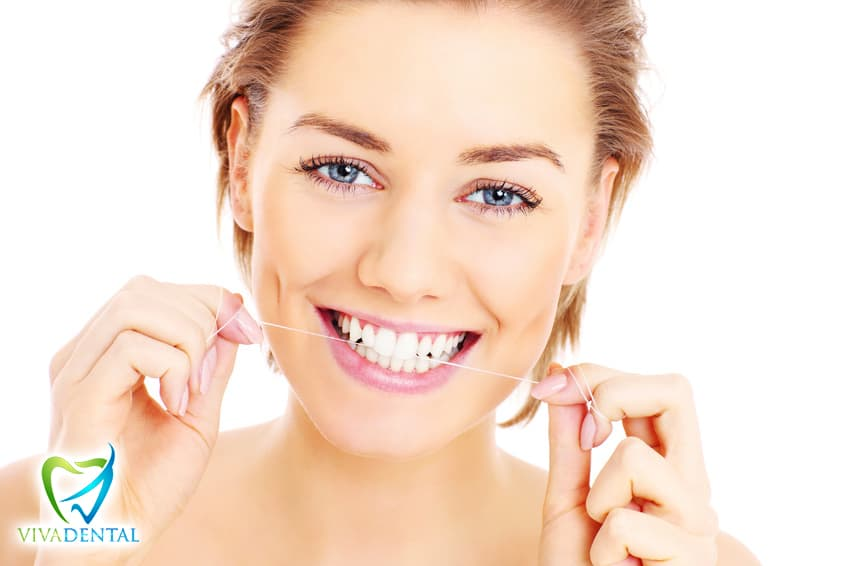 10 Lügen über Zähne