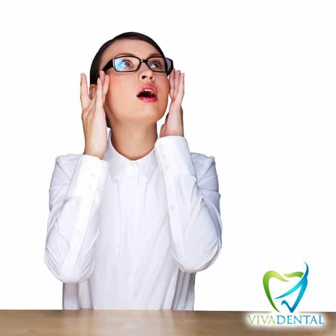Craniomandibuläre Dysfunktion (CMD) - wie entsteht es?