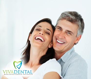 Viva Dental- gesunde Zähne